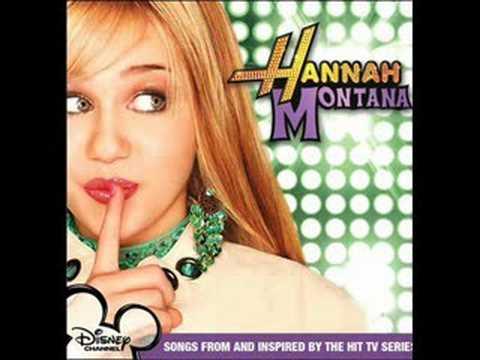 Hannah Montana - Shining Star - B5