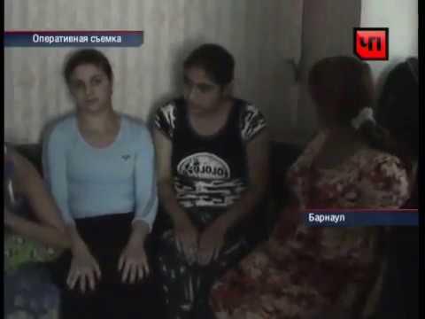 20110722 В Барнауле осудили наркоторговку, которая в день зарабатывала более ста тысяч рублей