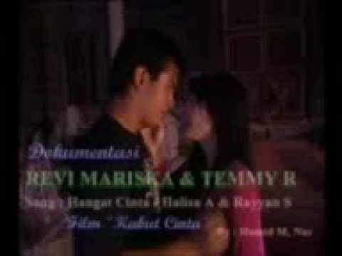 Revi Mariska & Temmy Rahadi Soulmatez ~ The Warmth Of Love video