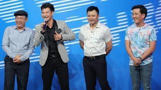 """Trung Dân, Xuân Bắc khẳng định Trường Giang """"yêu nhiều thì ốm""""   Hài 2018 [FULL HD]"""