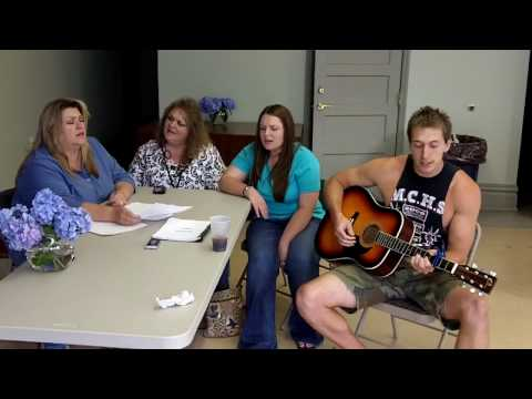 Boondocks-little Big Town Cover video
