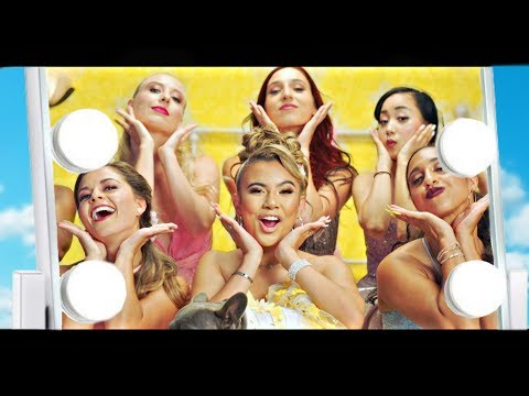 GIRLS SUPPORTING GIRLS - Adelaine Morin [Official Music Video]