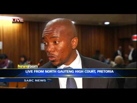 Maimane welcomes Pretoria High Court ruling on spytapes review
