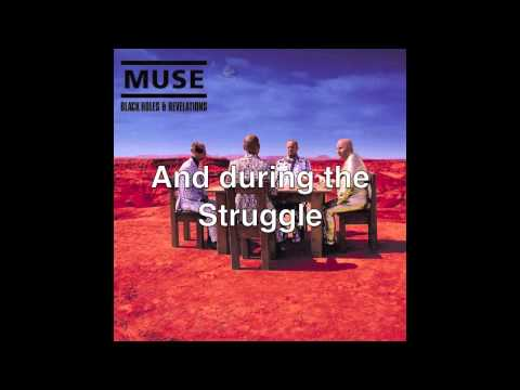 Muse - Invincible HD