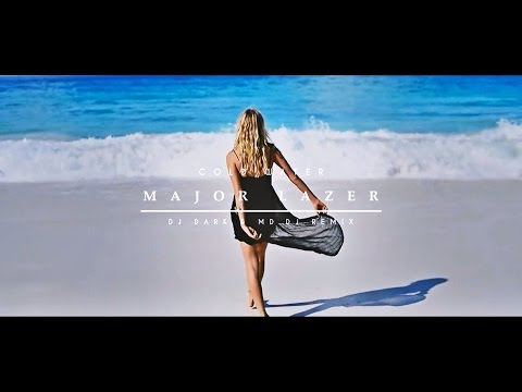 Major Lazer Cold Water (DJ Dark & MD.DJ Remix) retronew