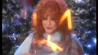 Новогодняя ночь на первом 1997
