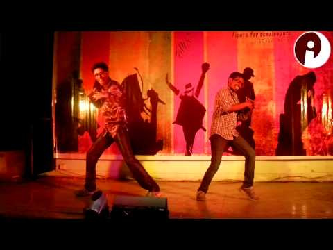 Dance Performance aane Se Uske Aaye Bahaar Mashup By Ashwin-rajkumar ( Avirbhav'13 Jk) video