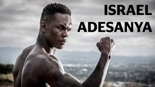 ANZ Sports Scene: Israel Adesanya on racism, bullying and UFC 236