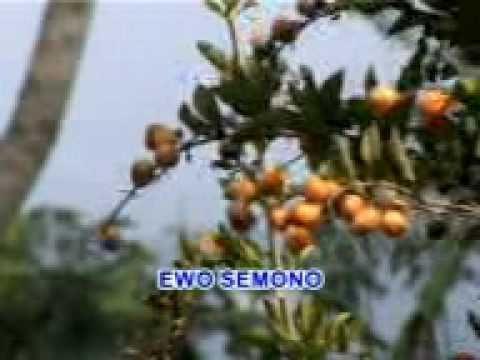 Luntur - Gesang - Langgam Jawa - Sd 3 Megawon video