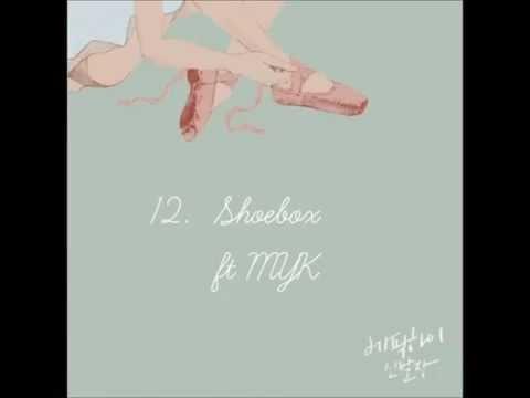 Epik High - Shoebox [Full Album]