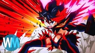 Top 10 Anime Series to Binge Watch