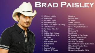 Download Lagu The Best Of Brad Paisley    Brad Paisley Greatest Hits Gratis STAFABAND
