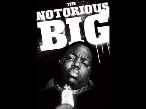 Notorious Big - Let