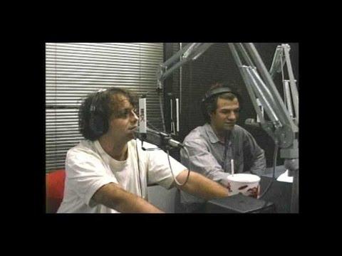 Ween - 1993-10 Melbourne, Australia JJJ Radio