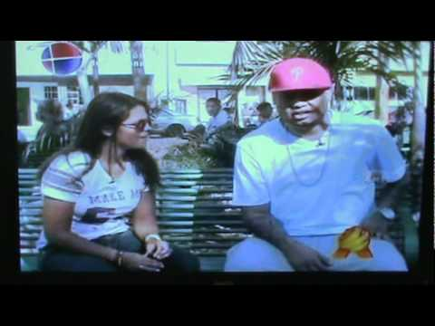 Lapiz Conciente Entrevista En Programa De Tv Hola Gente 2011 www.MAFIAURBANA.net