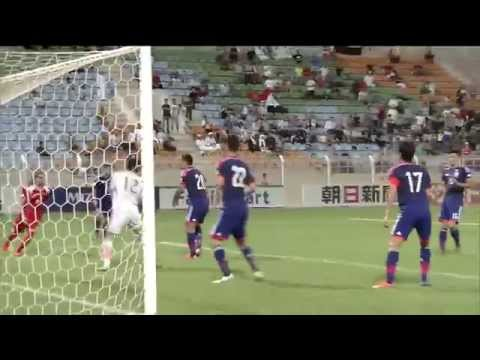 Syria vs Japan: 2018 FIFA WC Russia & AFC Asian Cup UAE 2019 (Qly RD 2)