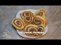 Песочное печенье | Вкусняшки НЯМ-НЯМ |