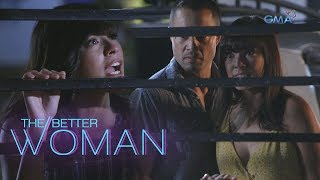 "The Better Woman: ""Photocopy ka lang!"" - Jasmine 