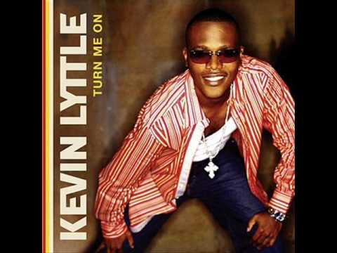 Kevin Lyttle : Turn Me On Ft. Spragga Benz
