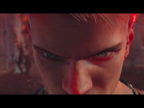 Dmc: Devil May Cry - Definitive Edition - Launch Trailer video
