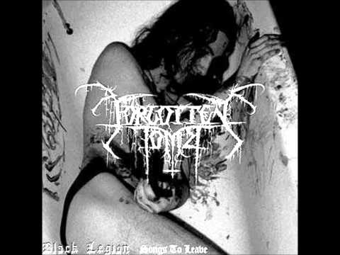 Forgotten Tomb - No Way Out