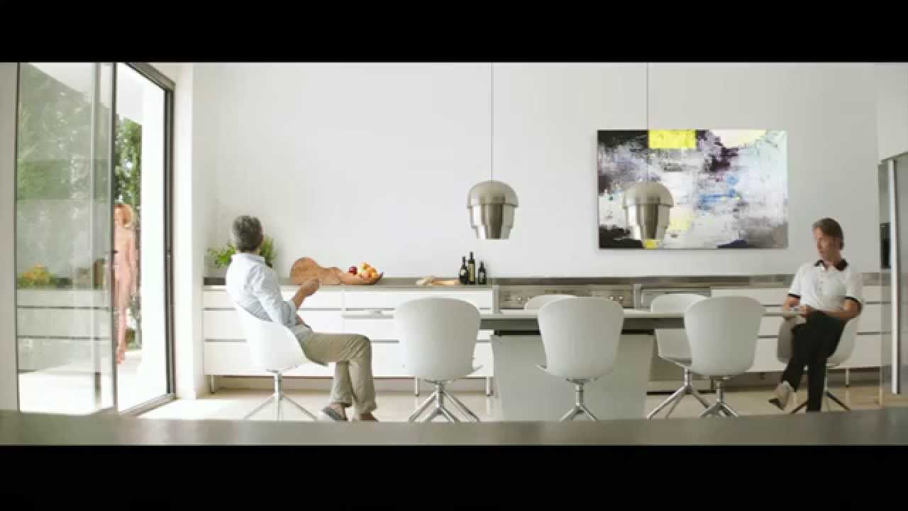 Boconcept plus que des meubles design un concept youtube - Bo concept meuble tv ...