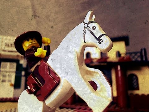 The LEGO Shootout