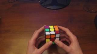 3x3 Rubik's Cube Walkthrough Solves!