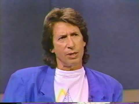 Live at 5 with guest David Brenner