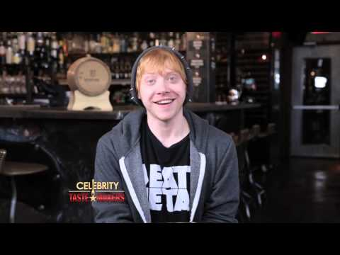 Rupert Grint Interview Promo