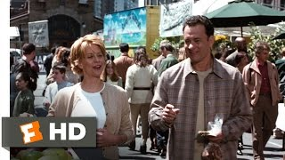 Download video You've Got Mail (3/5) Movie CLIP - NY152 (1998) HD