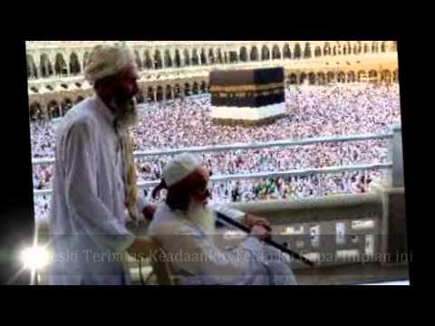 Jual umroh ramadhan 12 hari