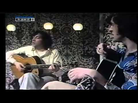 Bert Jansch - In The Bleak Midwinter