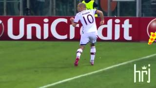 Arjen RobbenMagic Skills And Goals20152016