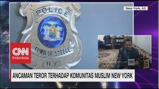 Ancaman Teror terhadap Komunitas Muslim New York