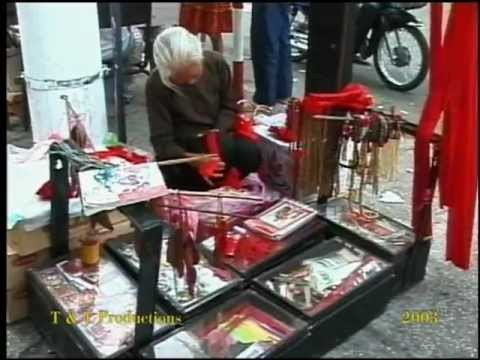 Phong Tục Tết Cổ Truyền Việt Nam (2003) video