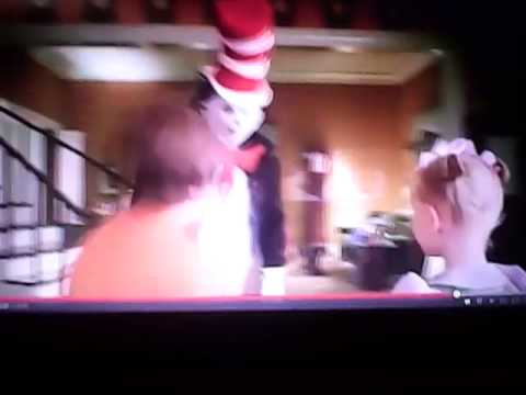 Dr. Seuss The Cat In The Hat Back In Normal Clip
