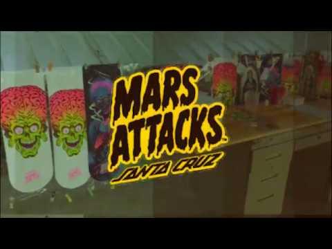 MAID OF MARS!