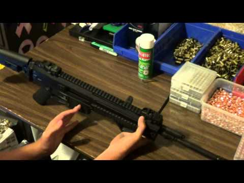 Bushmaster ACR Review (Enhanced Model)