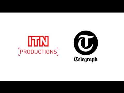 Impactante: auto queda bajo alud de lodo y sus ocupantes sobreviven de milagro