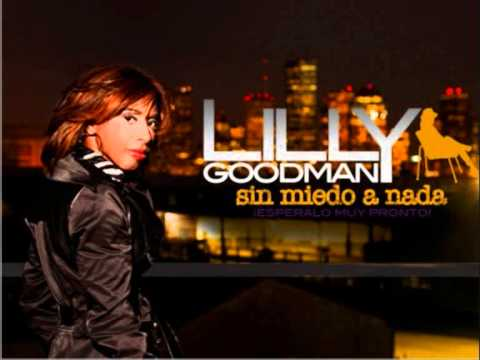 LILLY GOODMAN......EL EQUIPAJE  09