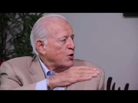 Conversando con Carlos Romero Barceló