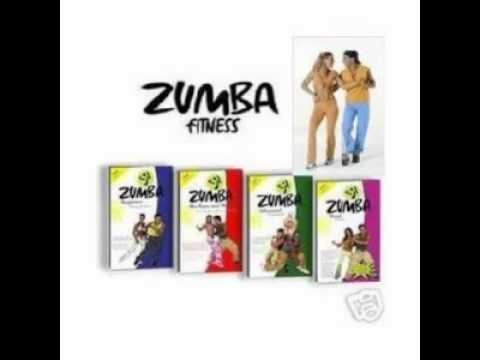 Zumba Fitness - Arabian Myth - Belly Dance video