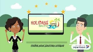 Why Holidays Rent A Car?-Karpathos