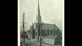 JERRY LEE LEWIS -  MEMPHIS CHURCH -  DEC 1970 -  PART 1