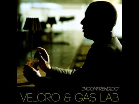 Velcro & Gas-Lab - Incomprendido (Con Letra y Link) (Inspirada en la de Ismael 