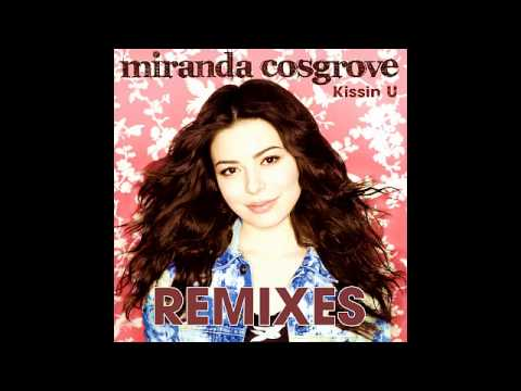 Miranda Cosgrove - Kissin U (mike Rizzo Club Remix) (hd) video