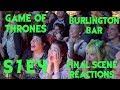 GAME OF THRONES Reactions At Burlington Bar S7 Episode 4 FINAL SCENE mp3
