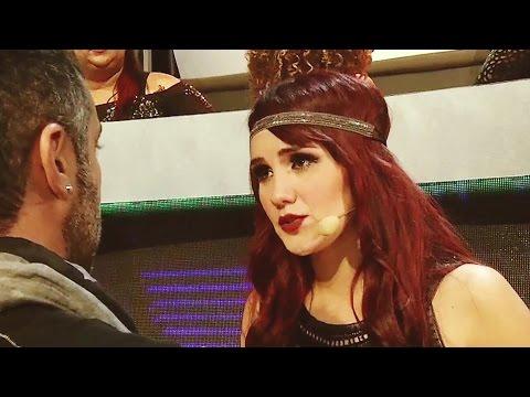 Broncón por culpa de El Dasa, ¡Dulce María quería irse de la competencia!