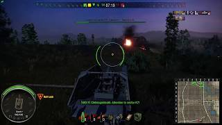 That Accuracy Though-World of Tanks [Xbox One Clip]